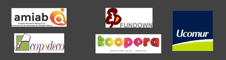 Logo de empresas colaboradoras